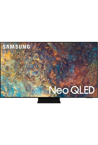 "Samsung 55QN90 55"" 139 Ekran Uydu Alıcılı 4K Ultra HD Smart Neo QLED TV"