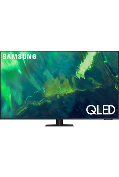 "Samsung 65Q70A 65"" 165 Ekran Uydu Alıcılı 4K Ultra HD Smart QLED TV"