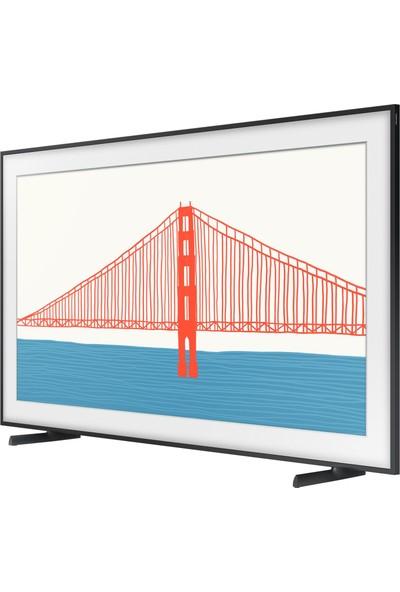 "Samsung 75LS03A 75"" 190 Ekran Uydu Alıcılı 4K Ultra HD Smart QLED TV"