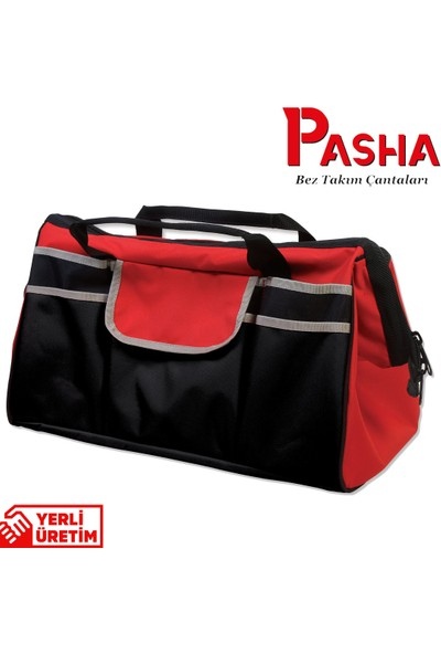 Pasha PMB16 Alet Çantası 16''