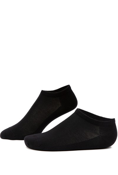 Pierre Cardin Siyah Patik Çorap 50243507-001
