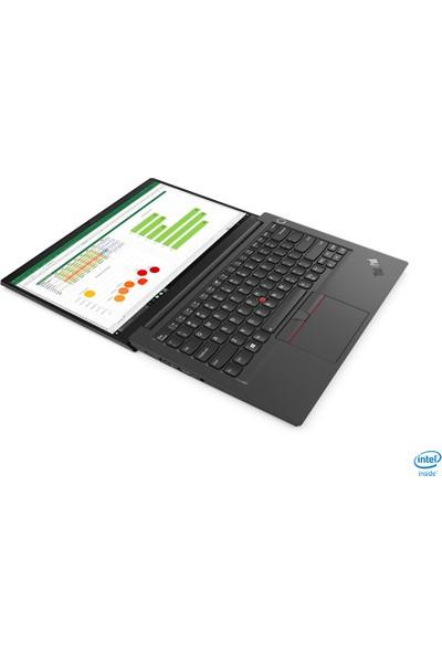 "Lenovo ThinkPad E14 Gen 2 Intel Core i5 1135G7 8GB 512GB SSD MX450 Freedos 14"" Taşınabilir Bilgisayar 20TA0054TX01"