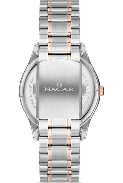 Nacar NC35-290002-EWM Erkek Kol Saati