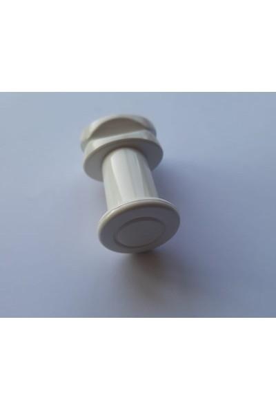 Digisu Havlu Askılıgı-Beyaz