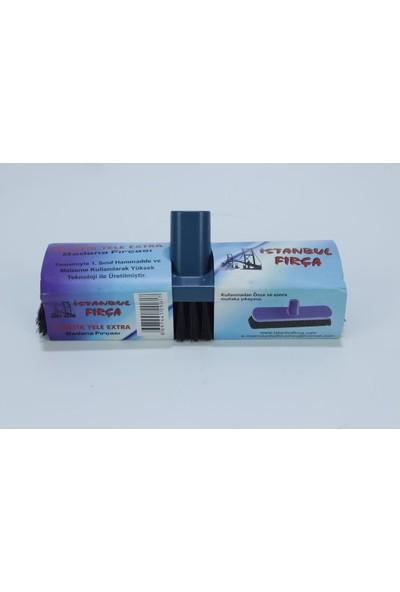 Istanbul Fırça Plastik Yele Extra Badana Fırçası