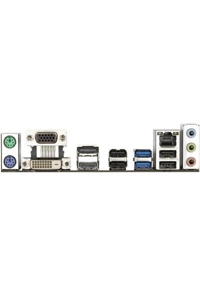 Gigabyte H510M S2H Intel H510 3200 Mhz Ddr4 Soket 1200 Matx Anakart