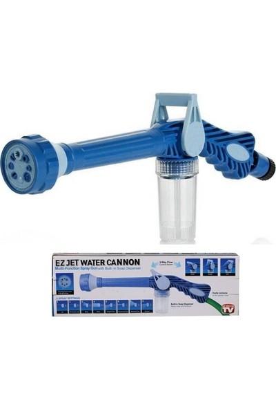 Pazariz Ez Jet Water Canon Deterjanlı Su Tabancası