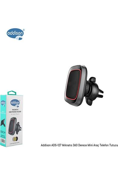 Addison ADS-127 Araç Telefon Tutucu 360 Derece