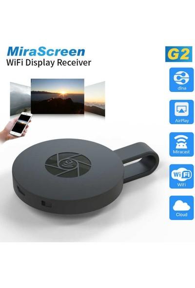 Mirascreen G2-4 Kablosuz HDMI Görüntü Aktarıcı