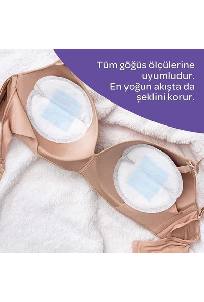 Lansinoh Lansinoh® Blue Lock Göğüs Pedi 36 Adet - EZGİSEPETİ44360