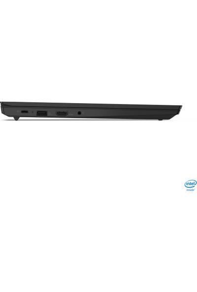 "Lenovo ThinkPad E15 Gen 2 Intel Core i5 1135G7 8GB 512 GB SSD Freedos 15.6"" FHD Taşınabilir Bilgisayar 20TD0048TX"
