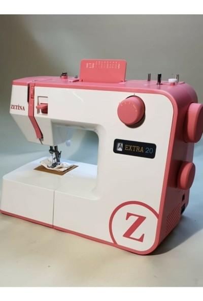 Zetina Extra 20