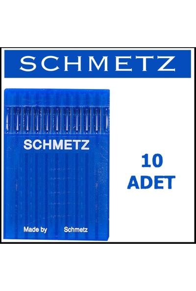 Schmetz Mtx Lok Makinesi Iğnesi 14/90 Numara