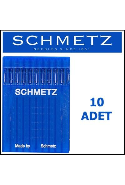 Schmetz DVX63 Suk Reçme Iğne 10/70 Numara