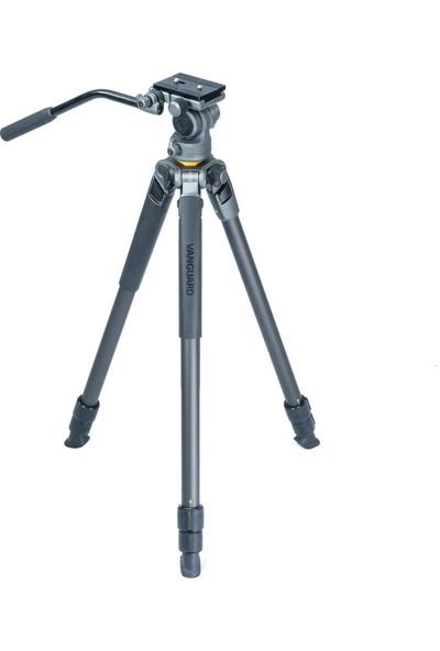 Vanguard Alta Pro 2 263 AV Video Tripod Kiti Gri