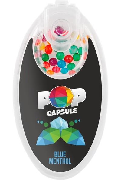 Pop Capsule Blue Menthol 100'LÜ