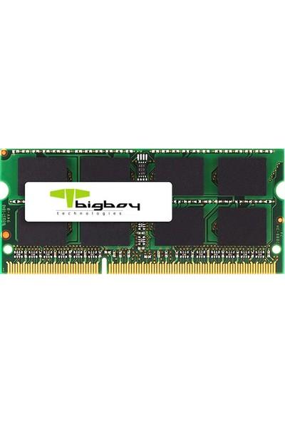 Bigboy 8gb 1333MHZ Cl9 Ddr3 Apple Bellek BTA019/8G