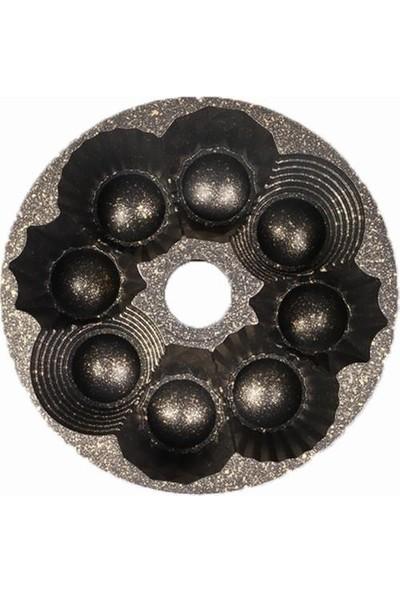 Oms Döküm Muffin Cupcake Kalıbı 26 cm