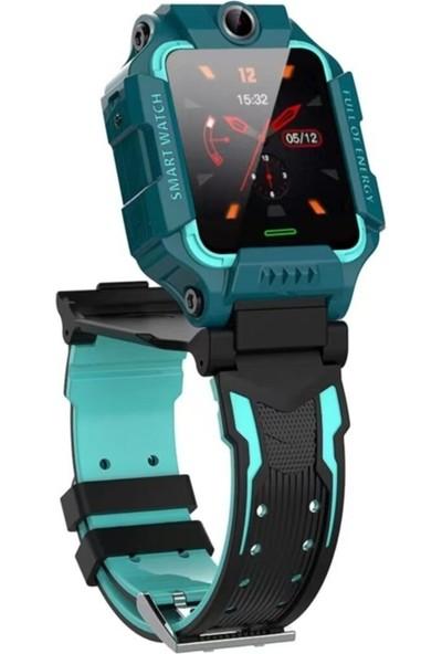 Smartbell Q500/2021 Sim Kartlı Akıllı Çocuk Saati