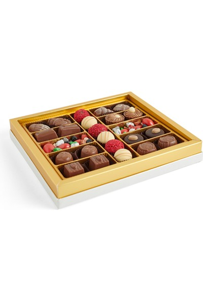 Sıroğlu Çikolata S Chocolate Vilnius Hediyelik Çikolata Kutu