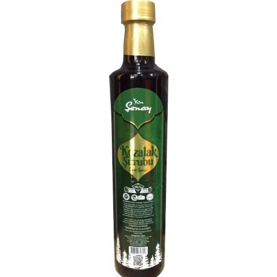 Şenay Çam Kozalağı Şurubu 650 gr