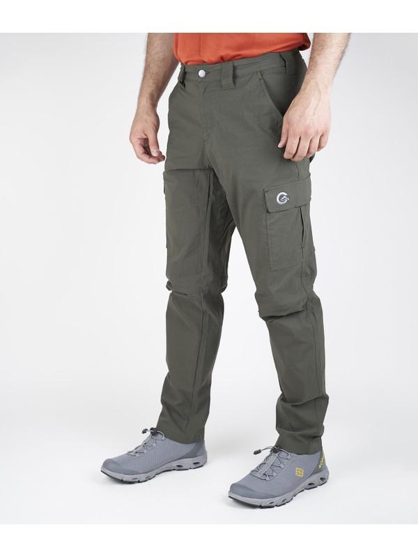Granberg Yosemıte Erkek Outdoor Pantolon Haki