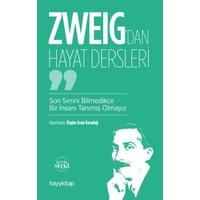 Zweig'dan Hayat Dersleri - Özgün Ozan Karadağ