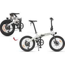 Xiaomi Himo Z20 Elektrikli Katlanabilir Bisiklet