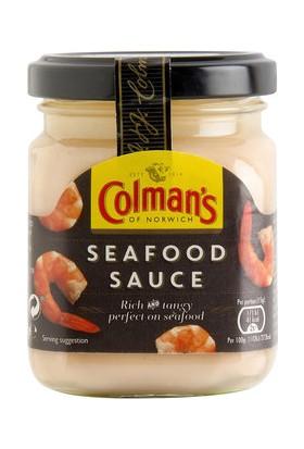 Colman's Deniz Mahsülleri Sosu 155 gr Seafood Sauce