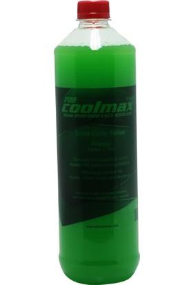 Srf Coolmax Bilgisayar Soğutma Sıvısı Candy Serisi - Yeşil 1lt