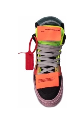 Off White limited Edition Sneakers