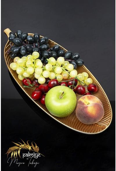 Vip Gross Yaprak Sunumluk Meyvelik Büyük