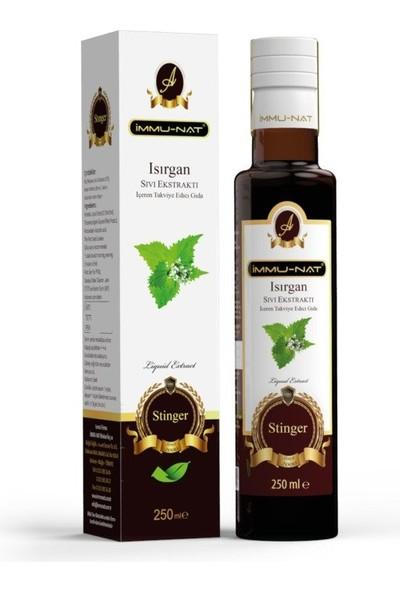Maranki Isırgan Sıvı Ekstraktı 250 ml
