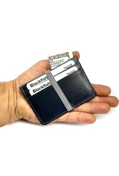 Blackfish CC07 - Kredi Kartlık / Cüzdan
