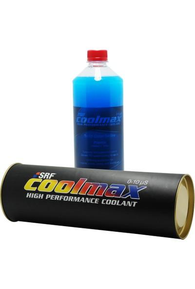 Srf Coolmax Bilgisayar Soğutma Sıvısı Candy Serisi - Mavi 1lt
