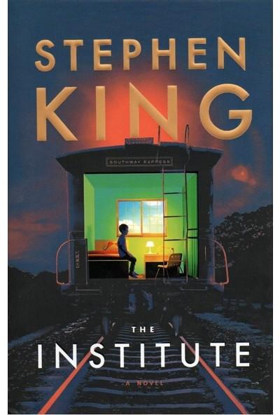 The Institute - Stephen Kıng