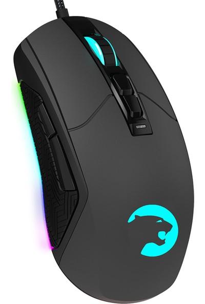 Gamepower Kyojin 6400 Dpi 7 Tuşlu Rgb Makrolu Gaming Oyuncu Mouse