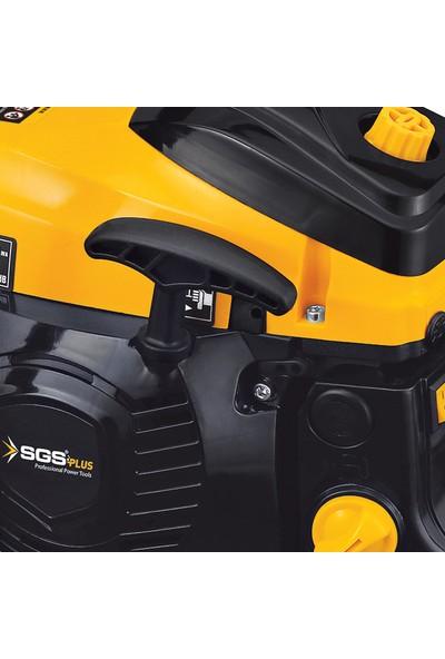Sgs SGS5354 Ağaç Kesme Motoru Benzinli