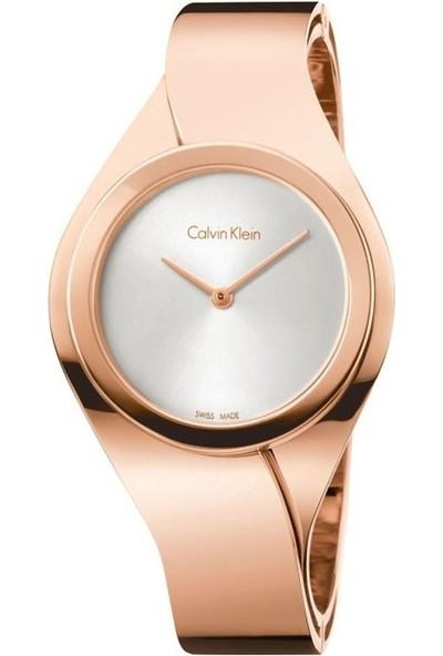 Calvin Klein K5N2M626 Kadın Kol Saati