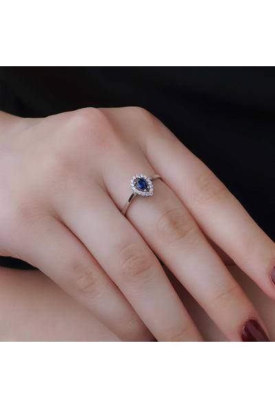 Mas Diamond 0.50 Ct. Minimal Yüzük