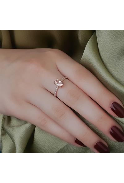 Mas Diamond 1.08 Ct. Minimal Yüzük
