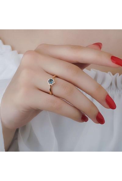 Mas Diamond 0.53 Ct. Minimal Yüzük