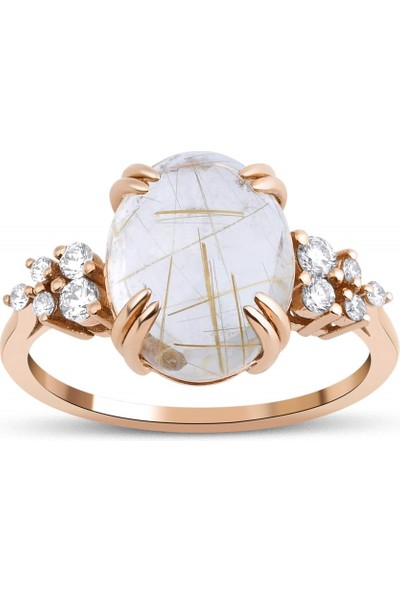 Mas Diamond 1.32 Ct. Minimal Yüzük