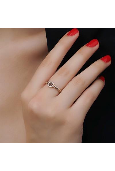 Mas Diamond 0.33 Ct. Minimal Yüzük