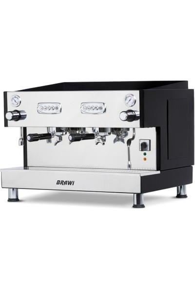 Efeli Lx 2 gr Espresso Kahve Makinesi