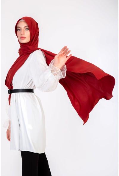 Ladycolor Kadın Şal Medine Ipeği