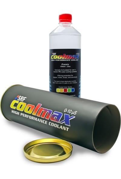 Srf Coolmax Bilgisayar Soğutma Sıvısı 1lt Opak Beyaz