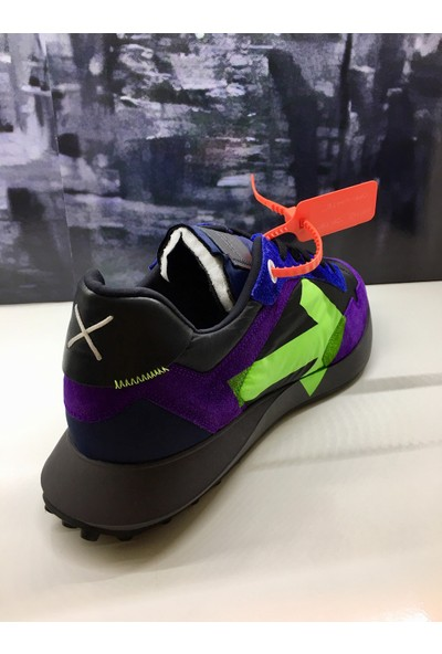 Off White Limited Edition Sneaker