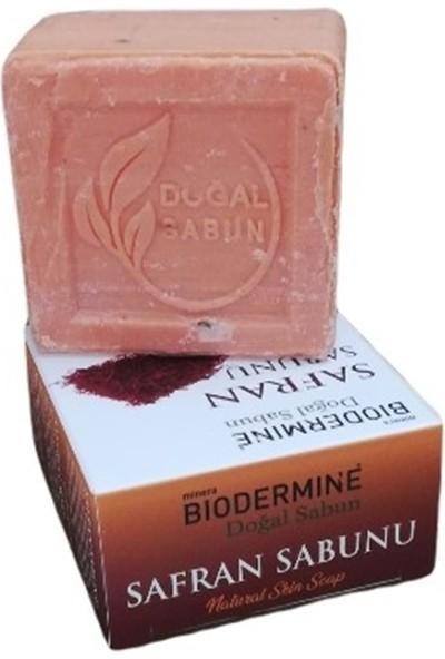 Biodermine Safran Sabunu 130 gr