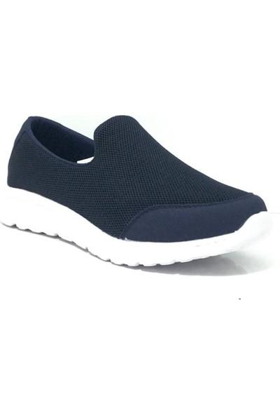 Liger Unisex Fileli Düz Taban Spor Ayakkabı Liger 3205